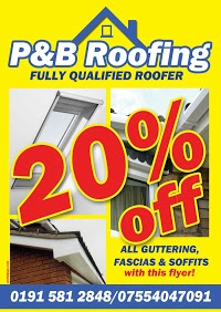 P and B Roofing 234486 Image 5