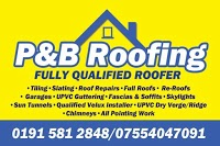 P and B Roofing 234486 Image 7